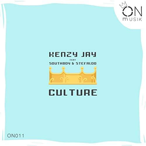 Kenzy Jay feat. souTHboy & Stefaldo