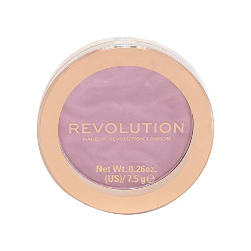 Revolution - Rouge - Blusher Reloaded - Violet Love