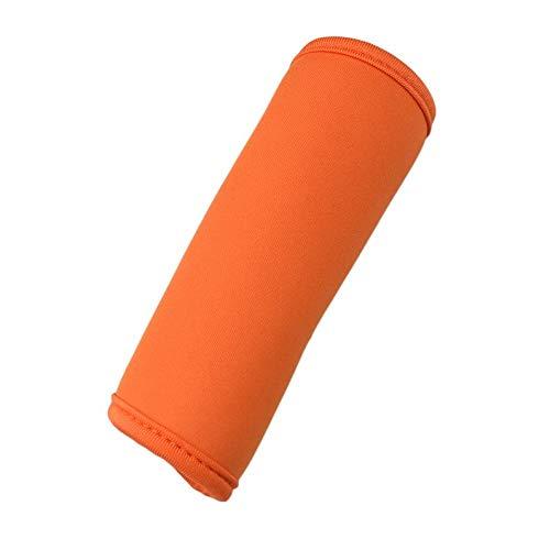 deYukiko Kinderwagen Grip Cover Gepäck Griff Wrap Grip für Reisetasche Gepäck Koffer