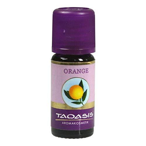 Orange Öl Bio, 10 ml