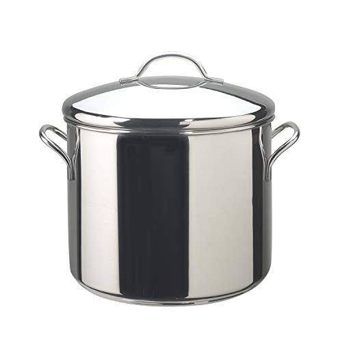 12 qt stock pot - 5