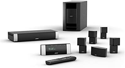 Bose Lifestyle V30 Home Theater System - Black (Discontinued by Manufacturer)