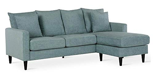 FlexLiving sofa, Teal