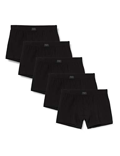 ESPRIT Bodywear Herren AUBURN 5 shorts Retroshorts, 001, XL