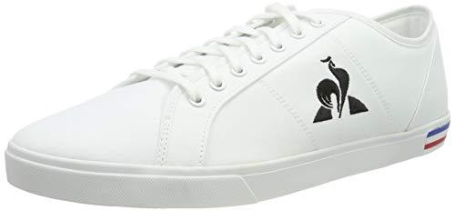 Le Coq Sportif Herren Verdon Sport Sneaker, Weiß (Optical White Optical White), 42 EU