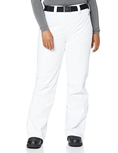 CMP Damen Skihose, Bianco, 38, 3W05526