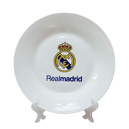 Real Madrid PL-02-RM - Platos