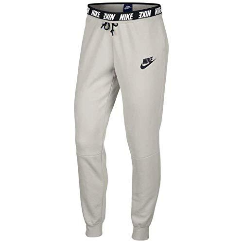 Nike Damen Hose Advance 15, Light Bone/Black, L