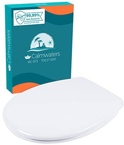 Calmwaters WC Sitz von  Deutsche Bild