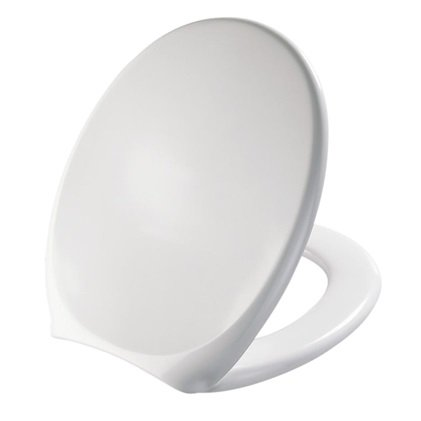 Pressalit 304000-BG4999 1000 WC Sitz Weiß