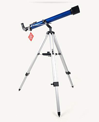IGPG Ce7-519 ultra-heldere brekende telescoop met statief is de beste keuze voor het verkennen van de lucht