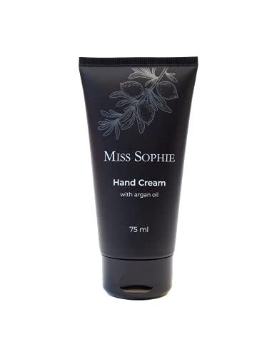 Miss Sophie Crema de manos.