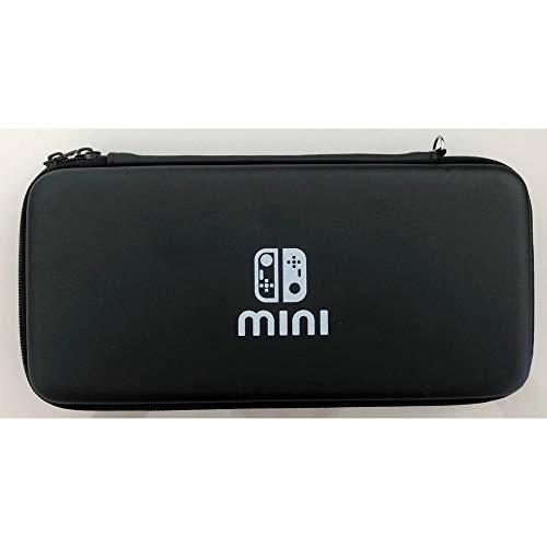 Case Bolsa Bag Estojo De Viagem Nintendo Switch Lite - Preta.