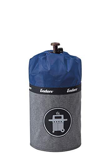 Enders Style 5kg Blue Gasflaschenhülle, Blau, 5 kg