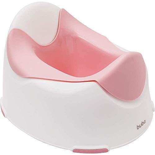 Troninho Infantil - Rosa Baby, Buba, Rosa