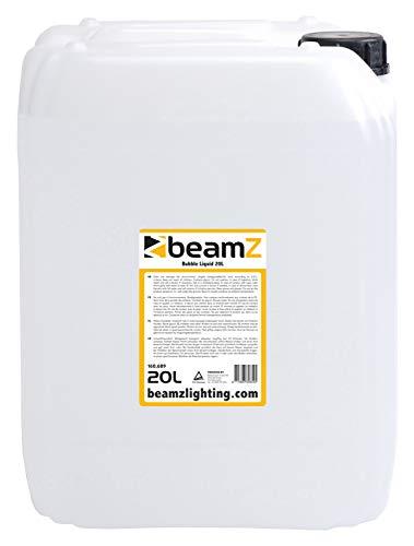 BEAMZ 160.689 LIQUIDO Burbujas 20L