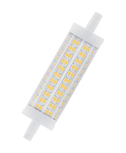 OSRAM PARATHOM LINE R7s / LED-Röhre: R7s, 17,50 W, 150-W-Ersatz-für, Warm White, 2700 K, 1-er-Pack