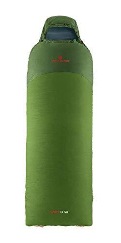 Ferrino Levity 01 Sq Sac de Couchage, Vert, L