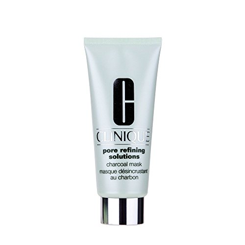Clinique Pore Refining Solutions Charcoal Mask, 3.4 Ounce