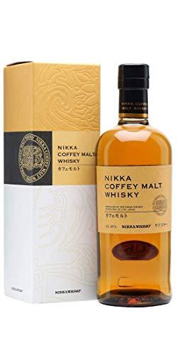 Nikka - Coffey Malt - Whisky 70cl 45 °