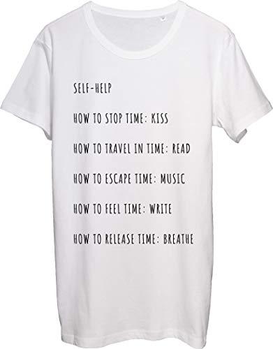 Consejos de ayuda para un introvertido camiseta para hombre