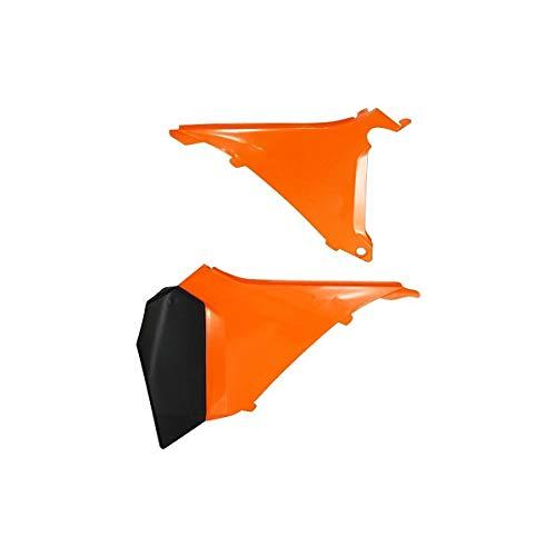 Polisport scooters quand Déclasser Coque – OE, couleur : Orange 8449700001