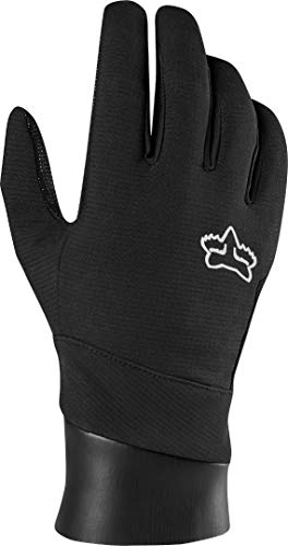 Fox Guantes Attack Pro Fire Black, talla M