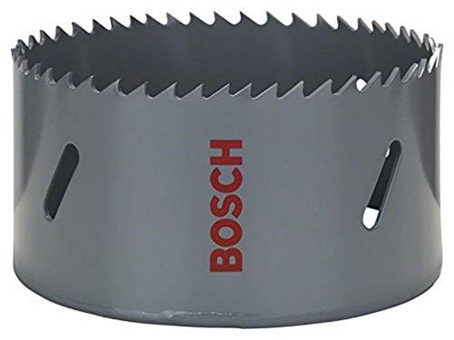"""Bosch 2 608 584 130 - Coronas HSS bimetálicas para adaptadores estándar (95 mm, 3 3/4"""")"""