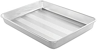 Best half sheet cake pan size Reviews