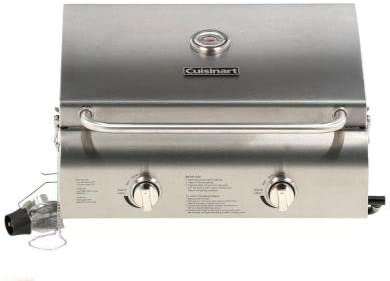 Propane Gas Grill with 2-Burners Max 66% OFF 20 000 St online shopping End BTU High Features