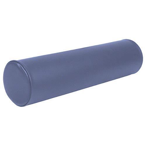 Sport-Tec Lagerungsrolle Lagerungskissen Knierolle Fitnessrolle für Massageliege 15x60 cm
