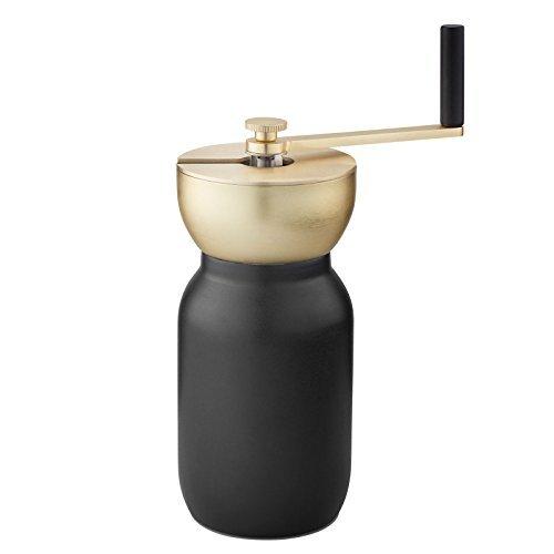 Stelton 423 - Kaffeemühle Collar - Keramik Ø 11 cm Höhe 14,5 cm