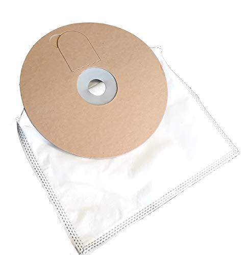 Staubsaugerbeutel Ghibli T1 (2. Version) – Wirbel W1 (2. Version) – ICA/IPC/SOTECO YP1/5 Backpack – Beutel mit 5 Mikrofasertaschen