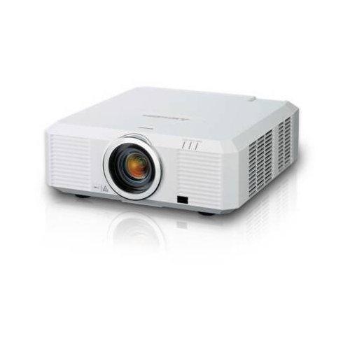 Mitsubishi WL7200U LCD Projector 1280x800 WXGA 2000:1 5500 lumens HDMI VGA DVI Speaker Ethernet