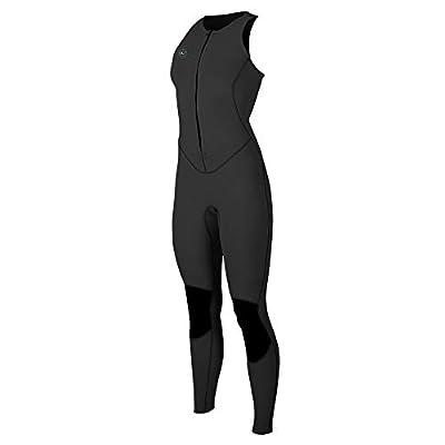 O'Neill Wetsuits Women's Reactor Sleeveless Full