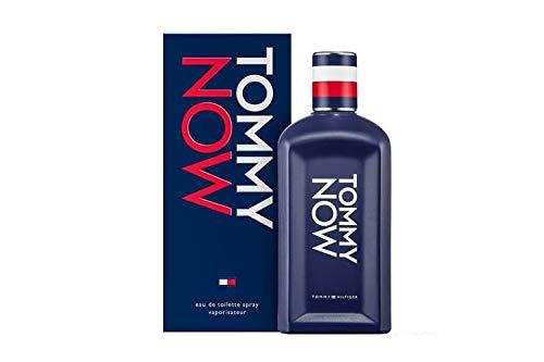 Perfume Tommy Now - Tommy Hilfiger - Eau de Toilette Tommy Hilfiger Masculino Eau de Toilette