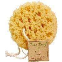 Retail imports sea foam bath sponge - 3 ea by Retail Imports