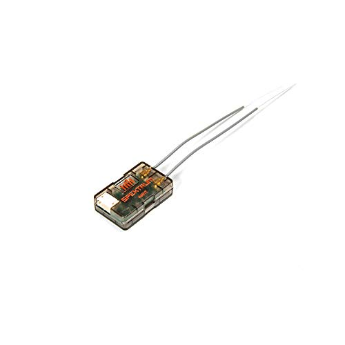 Spektrum SRXL2 DSMX Remote Serial Telemetry Receiver