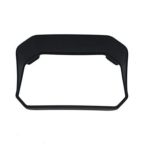XIAOFANG Fit für BMW F750GS F850GS F 750GS 850 GS F750 F850 2018 2019 2020 Motorrad Sonnenvisier Tacho Tachometerabdeckung Display Shield