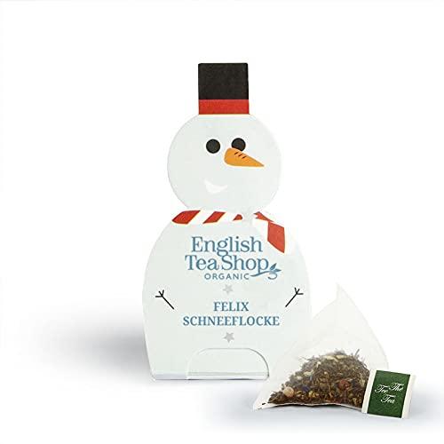 English Tea Shop - Tee-Pyramide