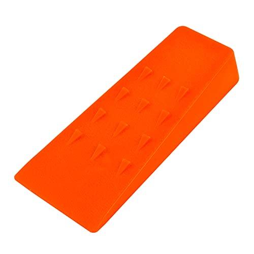 Kunststoff Fällkeil Spaltkeil Treibkeil Scheitkeil Holzspalter Keil 13,5 cm