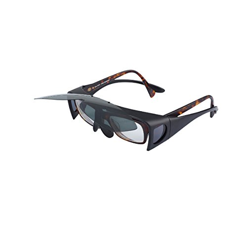 Balzer Polarisationsbrille Put Over
