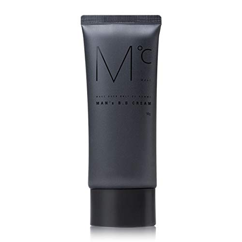 Men's Skincare - Mdoc BB Cream Spf30 50g