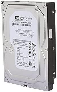 Western Digital AV 320GB SATA/300 7200RPM 8MB Hard Drive