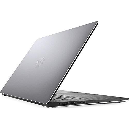 DELL Precision 5540 Laptop / Intel Core i7-9850H / 32GB RAM / 512GB SSD / Nvidia Quadro T1000 with 4GB Graphics / Windows 10 Pro / 15.6