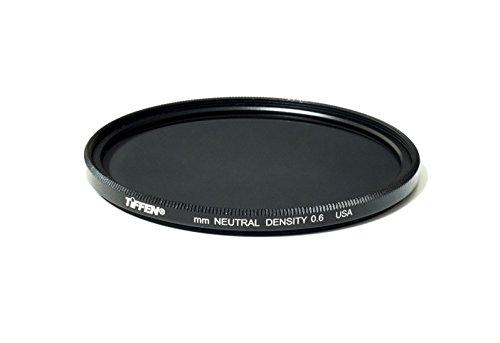 Tiffen - Filtro de Densidad Neutral ND 0.6 (72 mm)