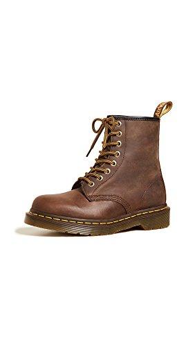 Dr. Martens Hombres Boots 1460 8-Eye Crazy Horse Aztec