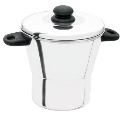 Couscous Cooker Pan #2 | Cuscuzeira Nordestina N.2