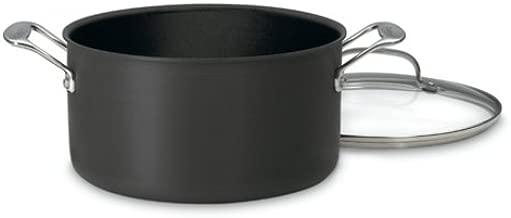 6 qt stock pots