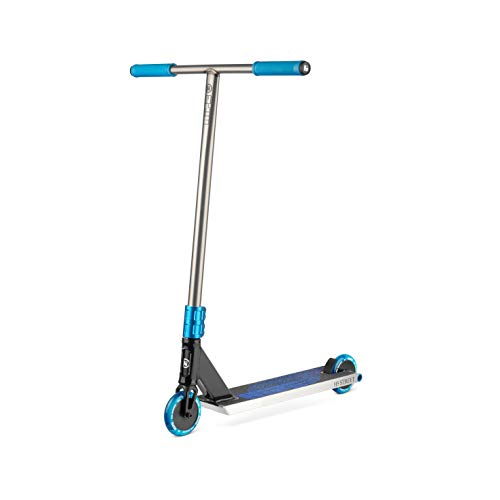 Hipe Patinete Scooter Freestyle H5 (Raw Blue)